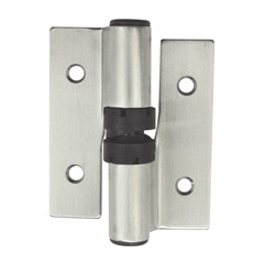 1 x Stainless Steel Gravity Hinge, Bolt Through.