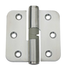 1 x Hinges Gravity  Stainless Steel