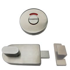 700 Series – Bumper and Lock Indicator Set - SSS