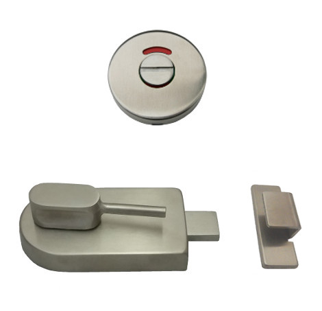 700 Series – Ambulant Bumper and Lock Indicator Set - SSS