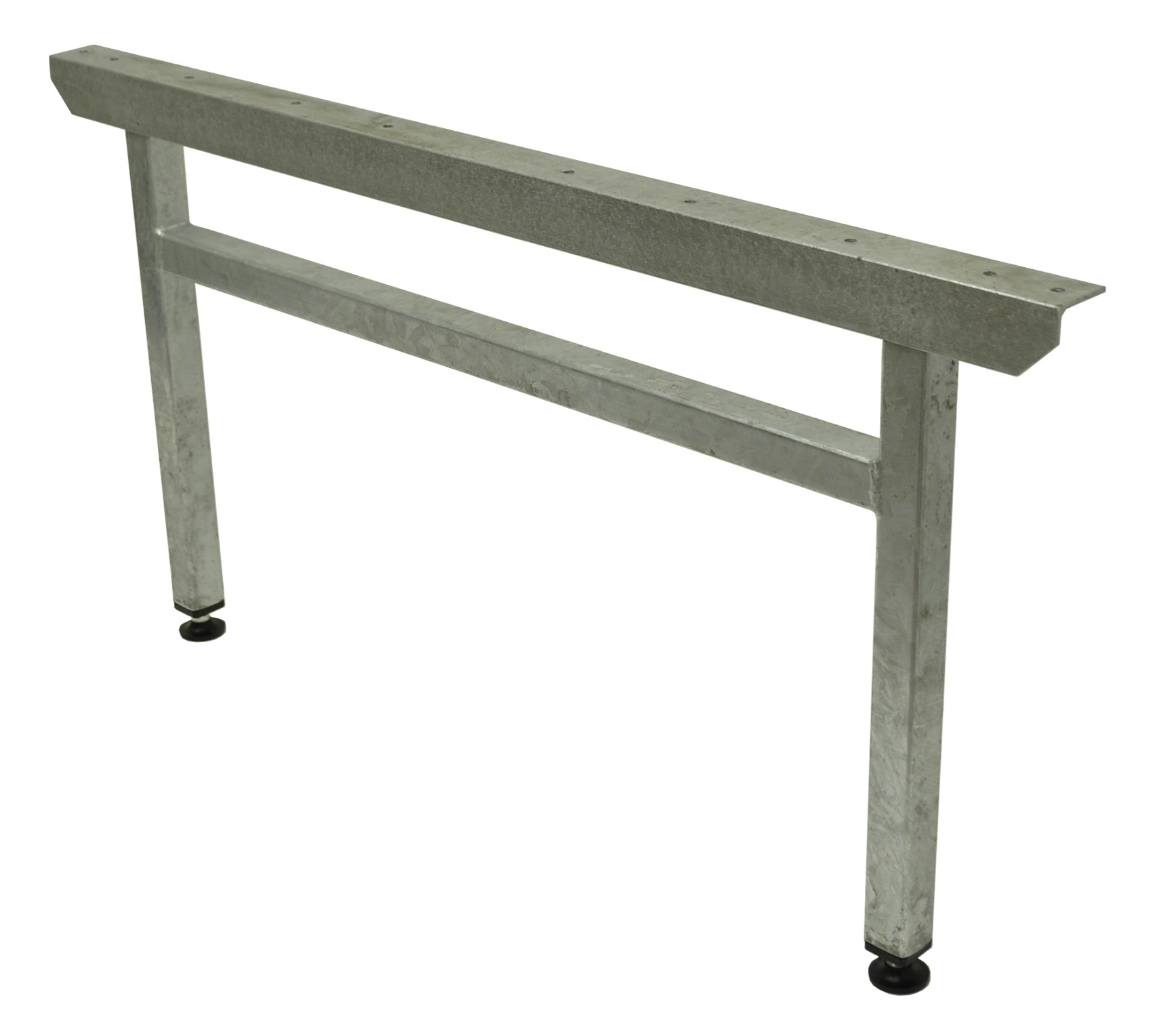 Yarra Island 1000mm wide Bench Seat Brackets