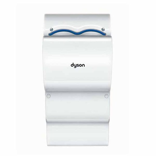 AB14 White Airblade Hand Dryer