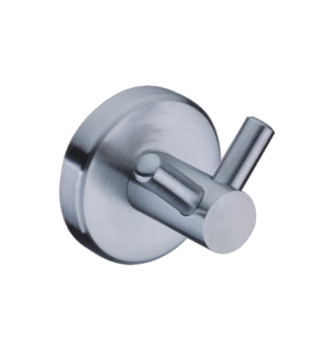 Double Coat Hook with Pin - PSS