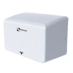 Enviro Auto Hand Dryer - White PC