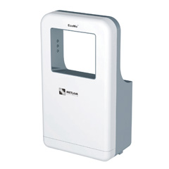 Enviro Auto Hand Dryer SQUARE - Made to order