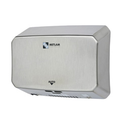 Slimline Eco Auto Operation Hand Dryer