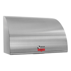 Quick Dry HD Auto Hands Free Hand Dryer - SS