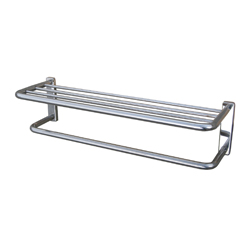 Concealed Towel Rail with Dring Rd-SSS