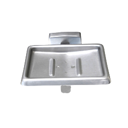 Soap Dish with Drain – PSS