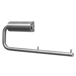 Double Toilet Roll Holder – SSS