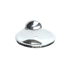 Sturt Series: Soap Dish - PC White