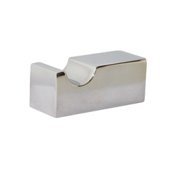 Paterson Series: Robe Hook - Square Mount - PSS
