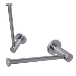 "Toilet Roll Holder Spare ""Lachlan"" BCP"