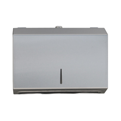 Paper Towel Dispenser - SS