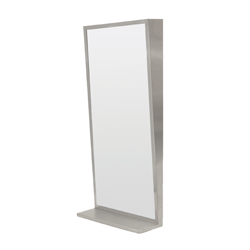 Framed Tilt Mirror