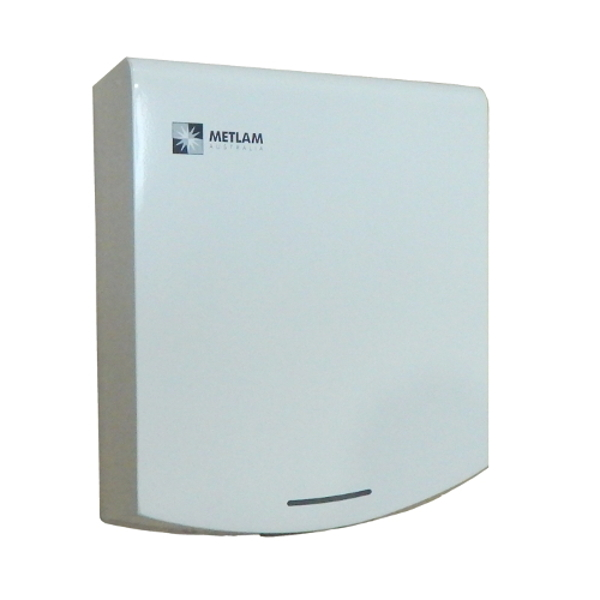 Eclipse Hand Dryer - PC WHITE