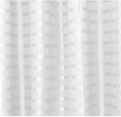 Shower Curtain Polyester Taffeta