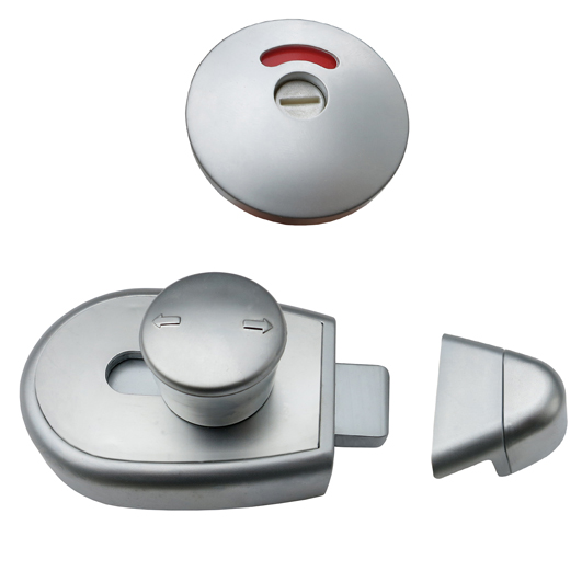 XCEL Series – Indicator Set Slide Lock - SCP